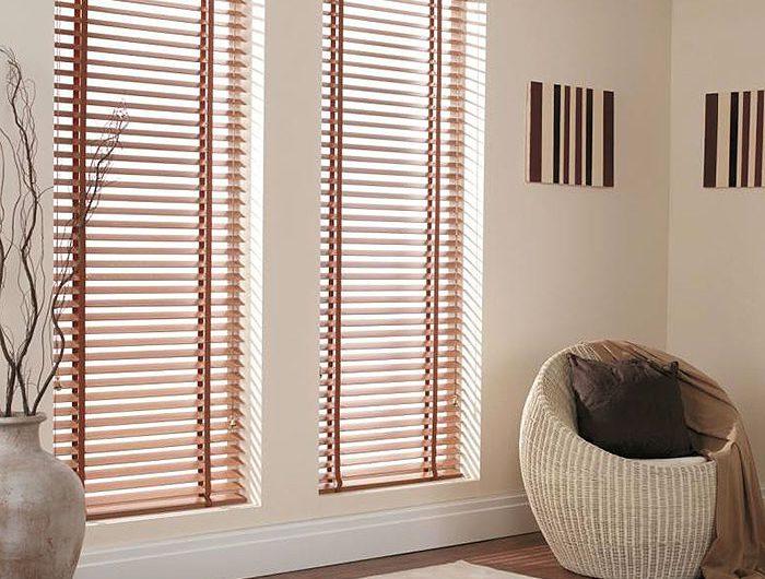Cairns venetian blinds